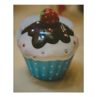 Cupcake Perfect Poster