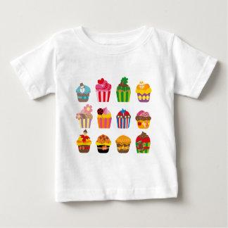 cupcakeALL Baby T-Shirt