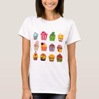 cupcakeALL T-Shirt
