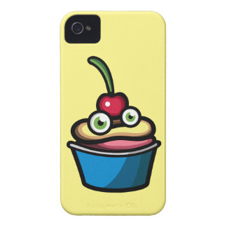 Cupcakemon iPhone 4 Cover