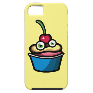 Cupcakemon iPhone SE/5/5s Case