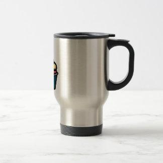 Cupcakemon Travel Mug