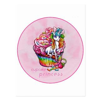 cupcakeprincess.jpg postcard