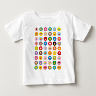Cupcakes All Baby T-Shirt