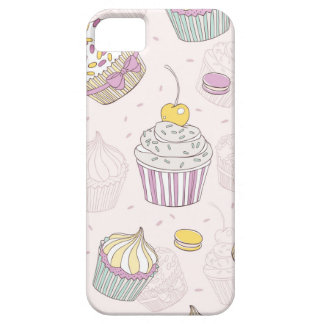 Cupcakes and Candy iPhone SE/5/5s Case