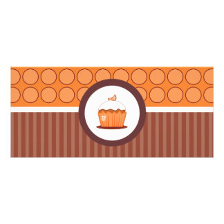 Cupcakes Bakery Boutique Style Gift Certificates