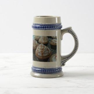 Cupcakes/Baking Beer Stein