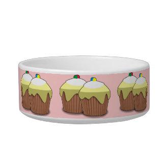 Cupcakes Bowl