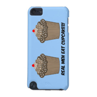 cupcakes iPod touch (5th generation) cases