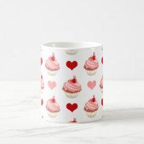 cupcakes cuties coffee mug