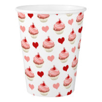 cupcakes cuties paper cup