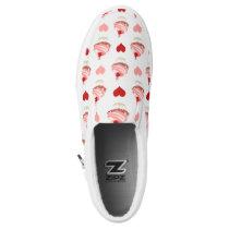 cupcakes cuties Slip-On sneakers