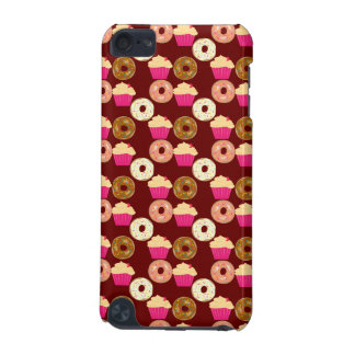 Cupcakes & Donuts iPod Touch (5th Generation) Cover