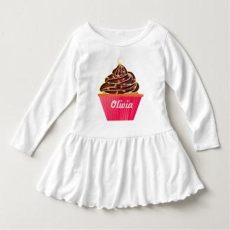 Cupcakes Dress