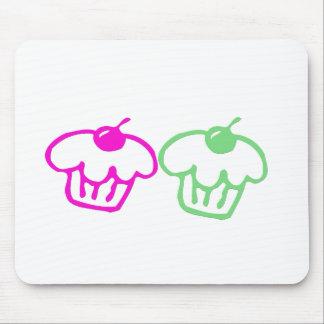 Cupcakes Duo Mousepad