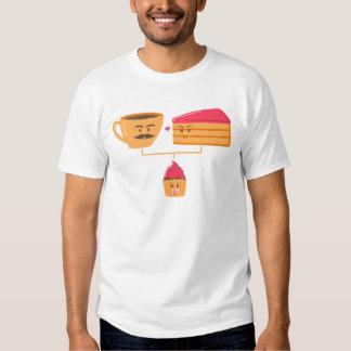 Cupcake's Family Tree T-Shirt