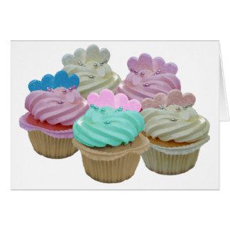 Cupcakes Galore! Card