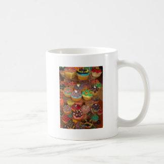 Cupcakes galore coffee mug
