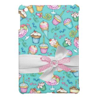 Cupcakes Ice Cream Cones iPad Mini Cases