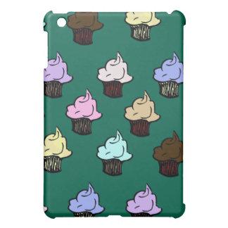Cupcakes iPad Mini Cases