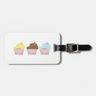 Cupcakes Tags For Bags