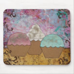 Cupcakes Mousemat Mouse Pads