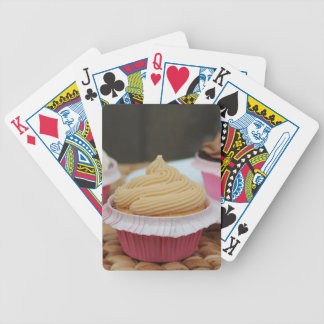 Cupcakes Playing Cards