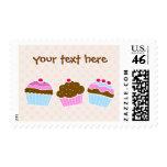 cupcakes postage