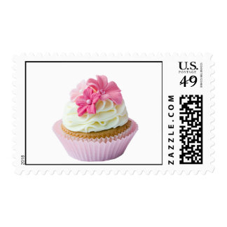 Cupcakes Queen Stamps