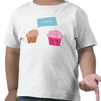 Cupcakes Tshirt
