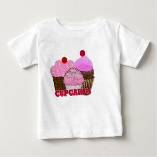 cupcakes tee shirts