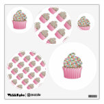 Cupcakes! Wall Graphic