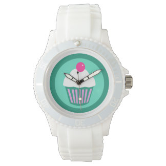 Cupcakes watch