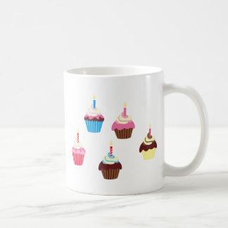 CupcakesPinkBlue4 Coffee Mug