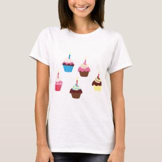 CupcakesPinkBlue4 T-Shirt