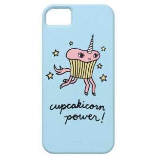 Cupcakicorn iPhone 5 Cover