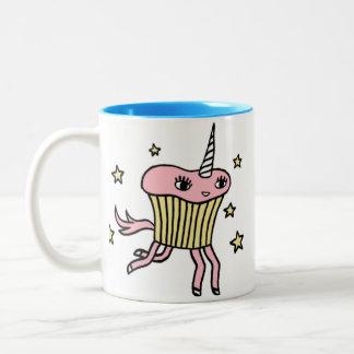 Cupcakicorn Mug