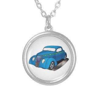 Cupé 1937 de Minotti Ford Collar Personalizado
