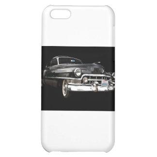 Cupé 1950 de Cadillac