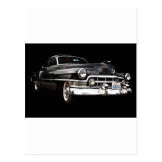 Cupé 1950 de Cadillac Postal