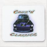 Cupé 1951 de Chevy Alfombrillas De Raton