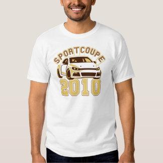 Cupé Camisas