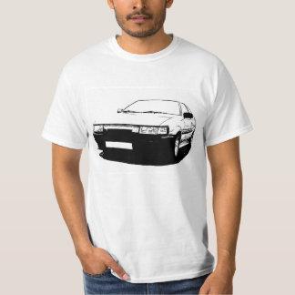 Cupé de GT del Corolla AE86 Playera