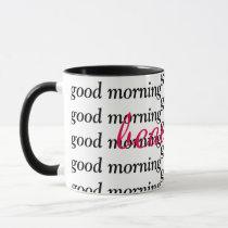 cupe mug