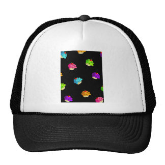 Cupeycake Trucker Hat