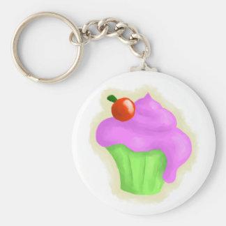Cupeycake Keychain
