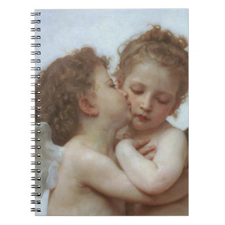 Cupid and Psyche as Children Journals