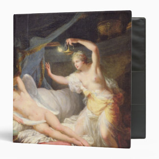 Cupid and Psyche Binder