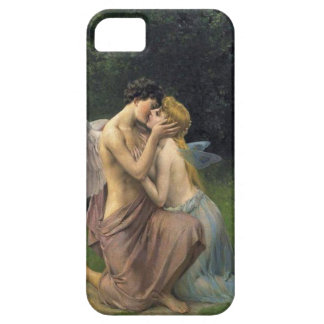 Cupid and Psyche iPhone SE/5/5s Case