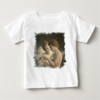 Cupid and Psyche peace love joy Shirt